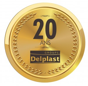 20 ans Delplast Or 2